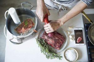 Cuisiner Joule ChefSteps