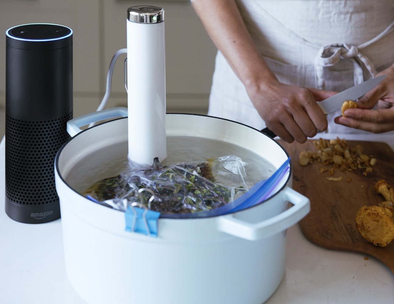casserole Joule ChefSteps