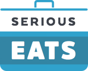 logo serious eat