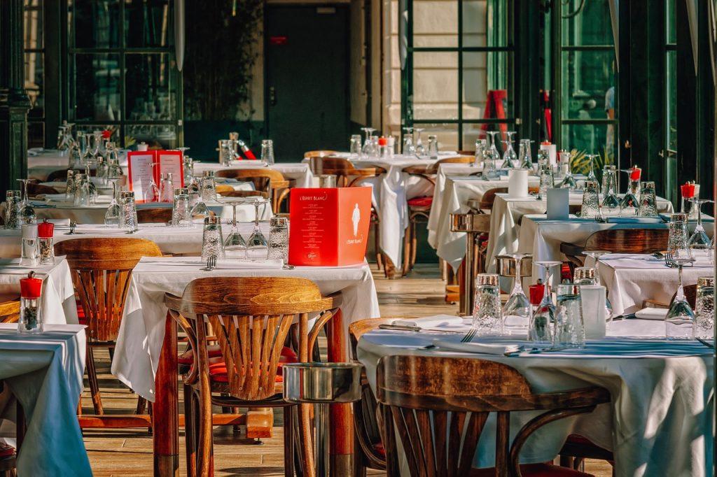 restaurant thermoplongeur